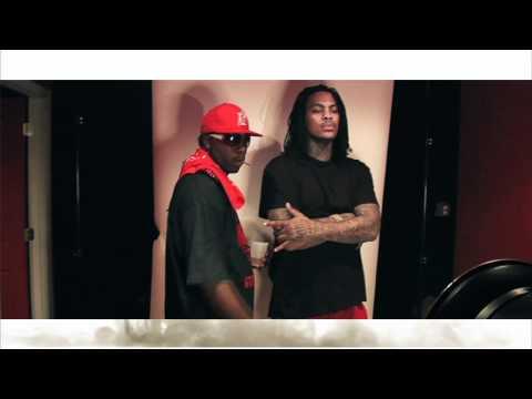 IceMan Ft. Waka Flocka - Boomerang Money (Live Studio) [Florida Unsigned Artist]