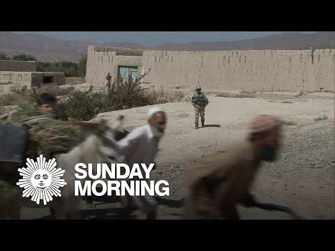 "Afghanistan: A forgotten war in a ""graveyard of empires"""