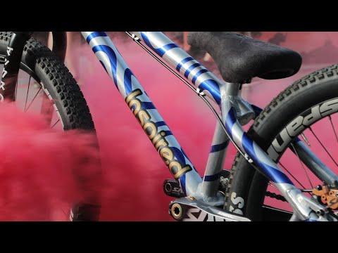 A Gamer's Bike Check - My Inspired Fourplay | Max Fiergolla 2019