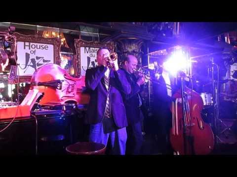 Perdido - House of Jazz