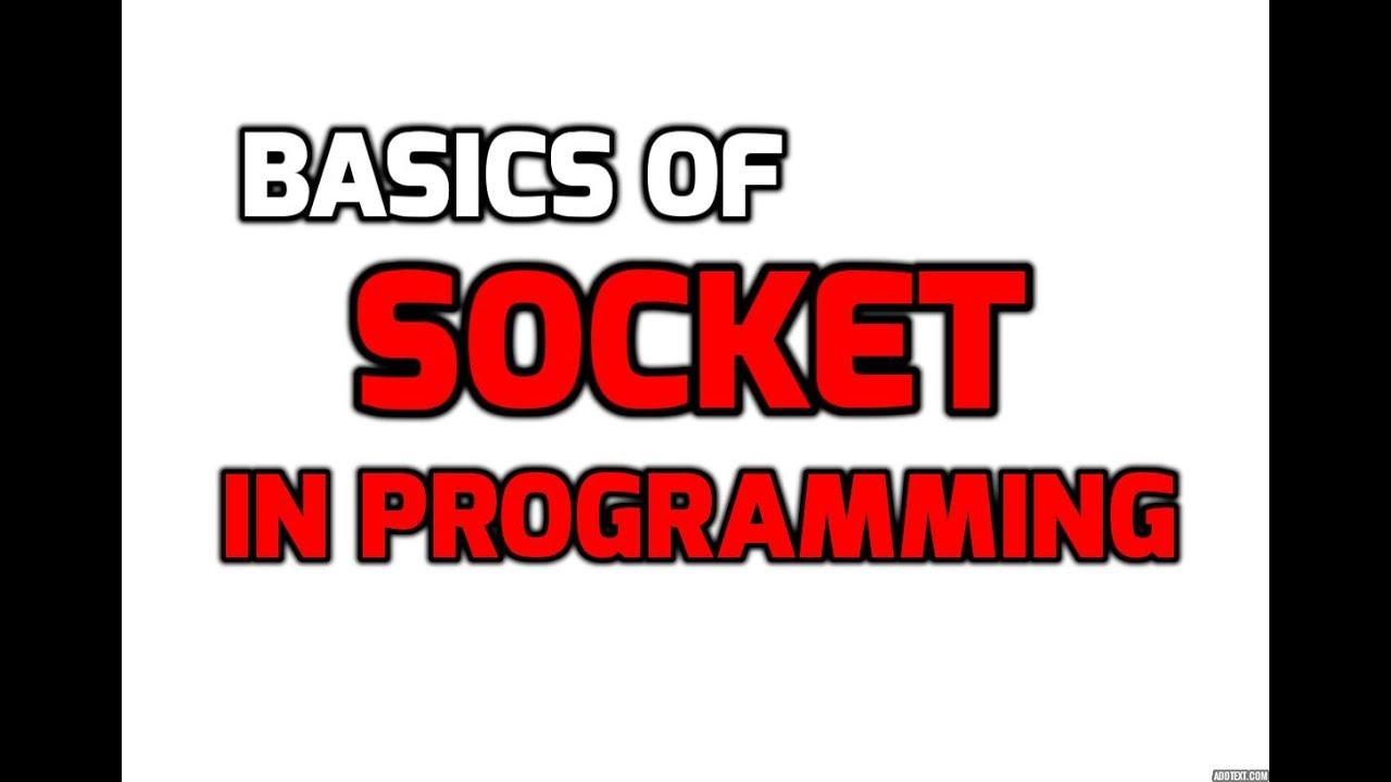 Socket programming in c/c++ geeksforgeeks.