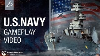 United States Navy Gameplay Video