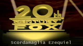 20Th Century Fox Por Scordamaglia Ezequiel