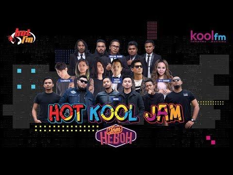 (Konsert Penuh) Hot Kool Jam - Melaka