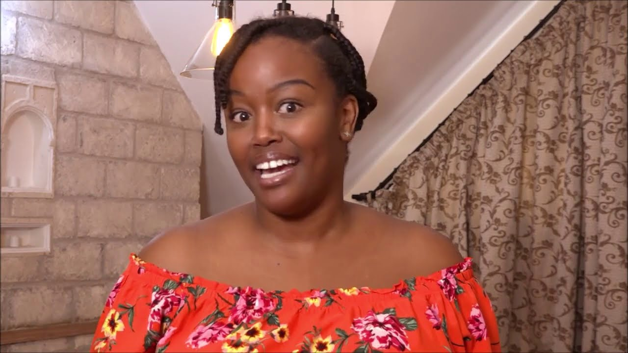 Invest in your wellness the way Maureen Kunga does!