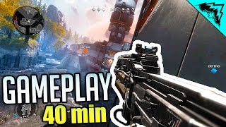 Titanfall 2 PC Gameplay - 40 Minutes of Full Release Gameplay (1440p 60 fps)