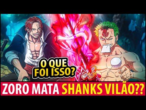 Download ZORO MATARÁ KAIDOU E O SHANKS É UM BAITA VILÃO?! - Com Lucas do Histórias One Piece