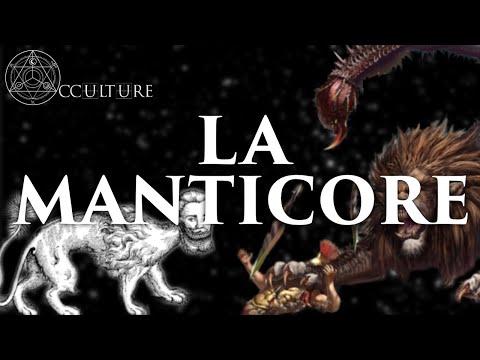 La Manticore - Occulture Episode 15