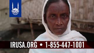 Islamic Relief USA - Crisis in Myanmar