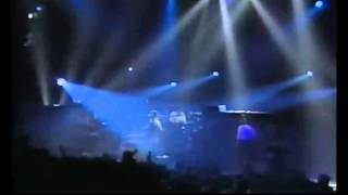 New Order - Temptation (Live In London 1987)