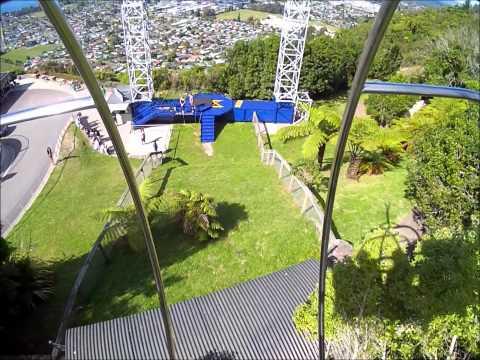 Sky Swing Rotorua