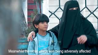 Yemeni Women building peace in times of war - Ibb