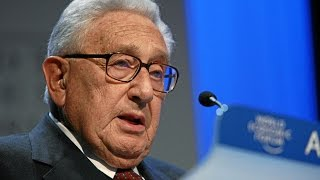 Memorial Service for William F. Buckley: Henry Kissinger, Christopher Buckley (2008)