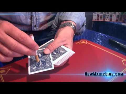Einfache Kartentricks Mit 32 Karten
