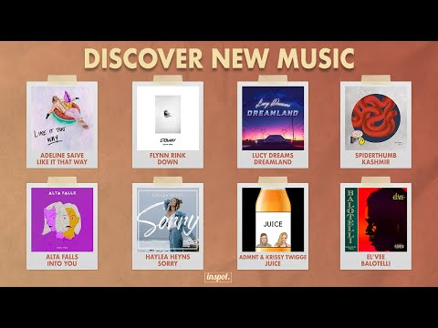 Discover New Music Edition 96