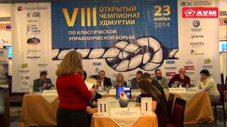 Ситуация №14 Николаев Константин против Городничева Александра управленческий поединок(, 2014-11-30T10:34:48.000Z)