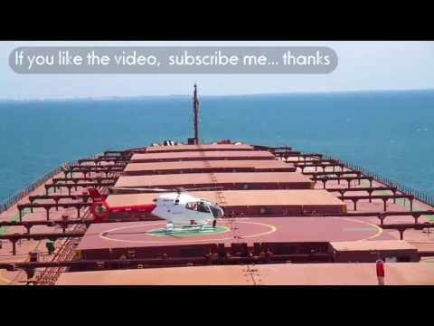 Popular Videos - Bulk carrier & Capesize