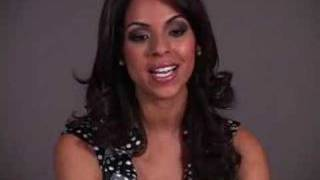Miss Rhode Island USA 2008 Close-Up Video