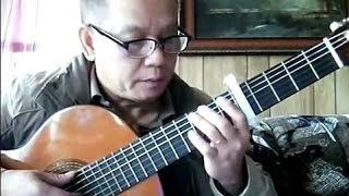 Và Con Tim Đã Vui Trở Lại (Đức Huy) - Guitar Cover