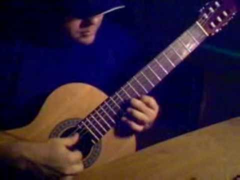 Partituras de guitarra clasica isaac alb niz tango n 2 for Partituras guitarra clasica
