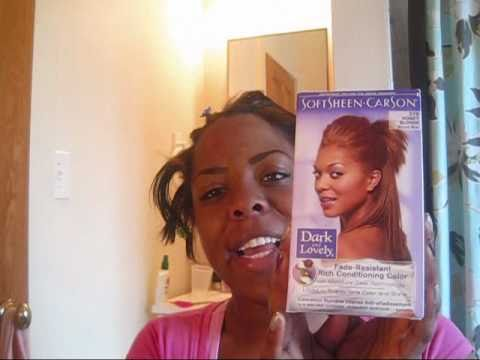 Clairol Professional Textures And Tones Haircolor Honey Blonde 1 Kit