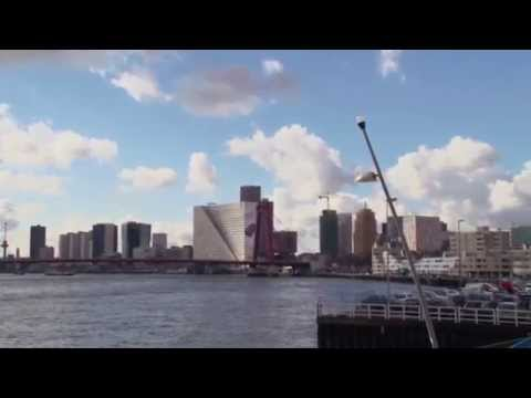 Rotterdam, I Love You - Teaser 2015