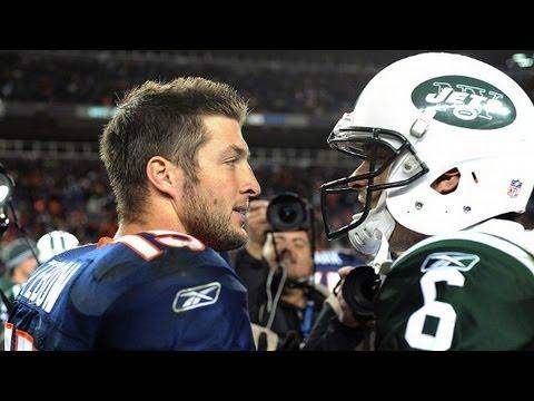 Tim Tebow to the New York Jets?! I Hope Not... Jacksonville Jaguars? - NFL Football - JRSportBrief