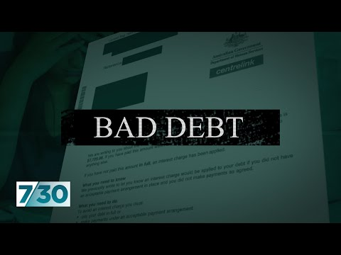 Centrelink Accused Of 'disability Bullying' Over $15,000 Robodebt | 7.30