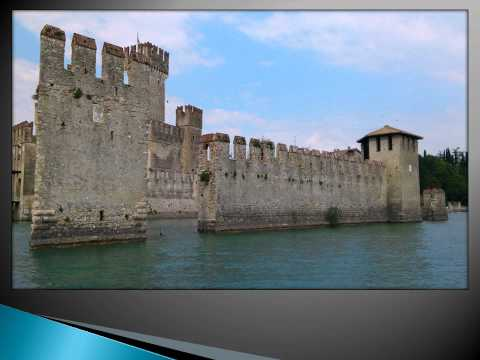 Hoy conoceremos la provincia de Brescia (Italia)