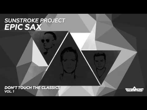 Клип Sunstroke project - Epic Sax (Radio Edit)