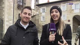 #EuroLeague Final Four 2019 | Vitoria'dan İzlenimler