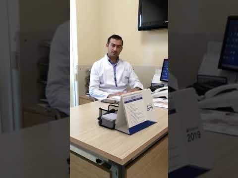 Prostat Haqqında Bilinmesi Gerekenler- Uzman Uroloq Elnur Allahverdiyev