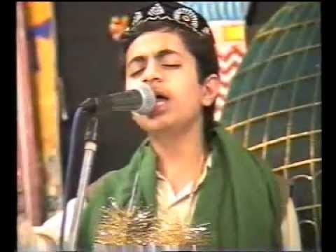 Tu Sham-e-Risalat Hai ( ZEESHAN AYUB )