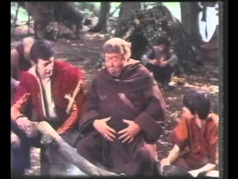 A Challenge for Robin Hood is listed (or ranked) 10 on the list List of All Movies Released in 1967