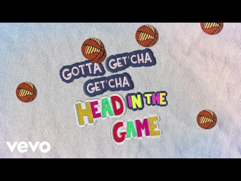 DCappella – Get'cha Head in the Game