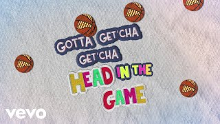 DCappella - Get'cha Head in the Game ( Lyric)