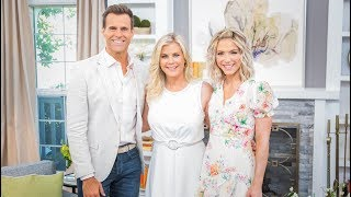 """Alison Sweeney talks """"Chronicle Mysteries: The Deep End"""" - Home & Family"""