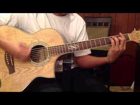 Miphun Vialte (Guitar Chord)