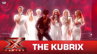 The Kubrix synger 'Mercy' – MØ ft. What So Not & Two Feet (Liveshow 5)   X Factor 2021   TV 2