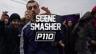 Montana - Scene Smasher P110
