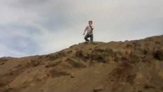 Clift Jumping & Biking Gravel Pit. Thumbnail
