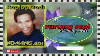 RURUNG SEPI - Kaplug Dadi Komang Adi #lagubalilawas