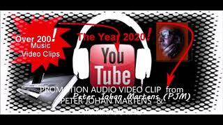 Gambar cover PETER JOHAN MARTENS © PROMO VIDEO 2020 NR 8