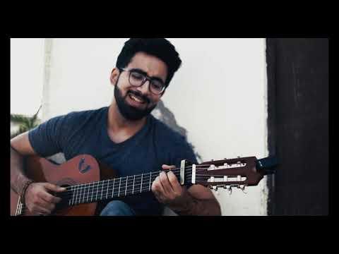 MERI KHAMOSHI HAI | Pari | Reprise Cover by STAVYA KAILA | Latest Bollywood Covers 2018