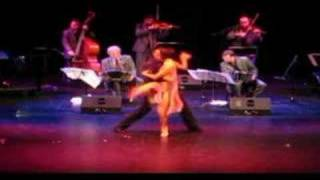 Color Tango (Malandraca) live with Murat and Michelle