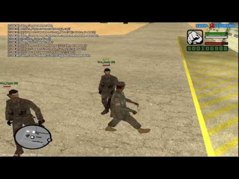 ALLStars RolePlay I Плановая стратегия.