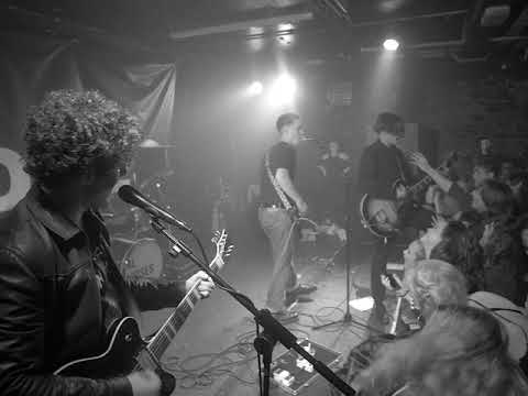 I Want More -  at Clwb Ifor Bach