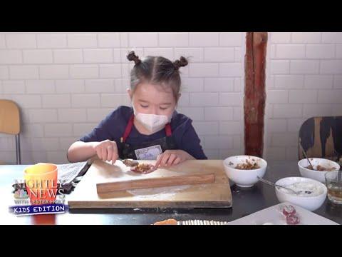 Nightly News: Kids Edition (February 11, 2021) | NBC Nightly News