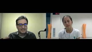 """Daniela Messa: """"Storie da dentro"""" intervista al Sig. Patrizio Giombelli"""