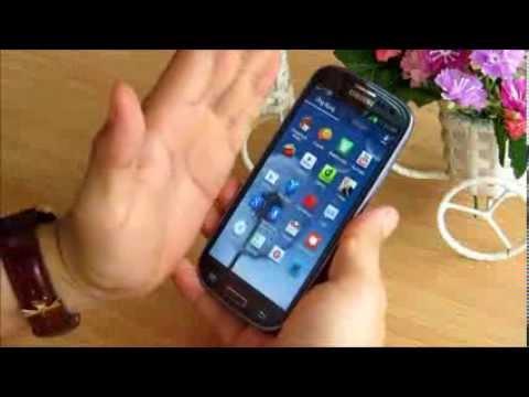 Review hiệu năng của Samsung Galaxy S3 lte phiên bản hàn quốc